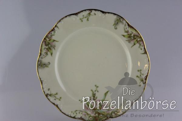 Kuchenteller - Rosenthal - Maiglöckchen