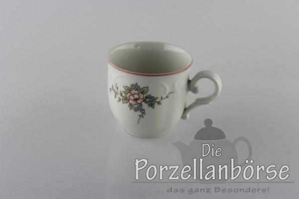 Kaffeetasse einzeln - Villeroy & Boch - Rosette