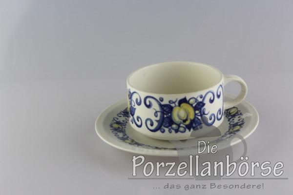 Teetasse 2 tlg. - Villeroy & Boch - Cadiz