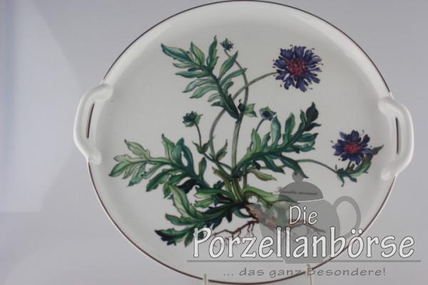 Kuchenteller Ø 30 cm mit Griffen - Villeroy & Boch - Botanica