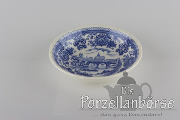 Schälchen - Villeroy & Boch - Burgenland blau