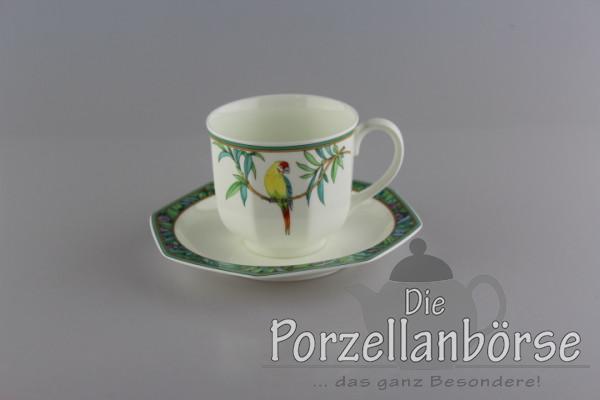 Cappuccinotasse 2 tlg. - Villeroy & Boch - Amazona