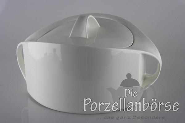 Deckelschüssel - Villeroy & Boch - Alba
