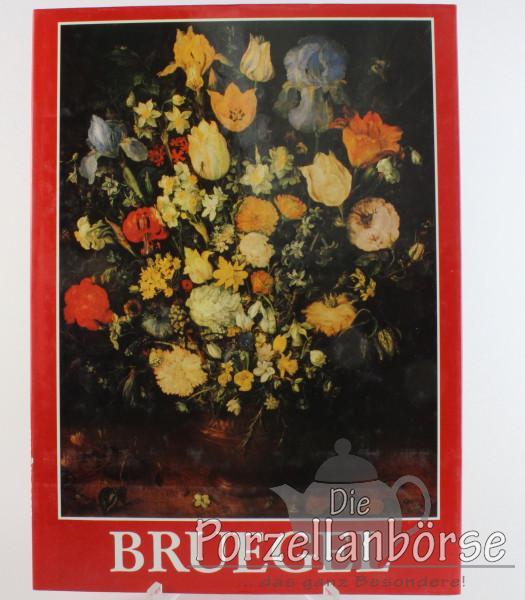 Bruegel - Die Malerfamilie