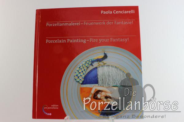 Feuerwerk der Fantasie! von Paola Cenciarelli
